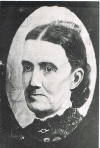 Elizabeth Thomas portrait